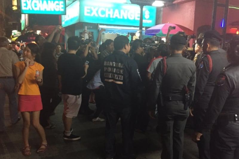 バンコクの繁華街タニヤの治安は?安全度や夜遊び注意点を日本と比較