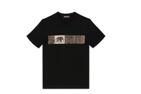 ジムトンプソンのTシャツ