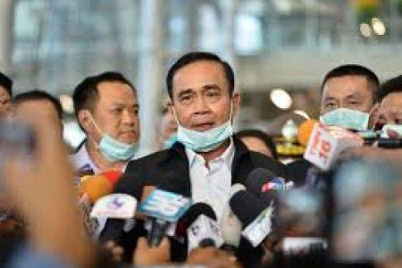 タイ・コロナ対策の非常事態宣言8月末まで延期・観光客入国も先送り