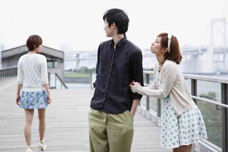タニヤ語辞典【ジャオチュー】浮気率が高いタイ男性!だけど命がけ?