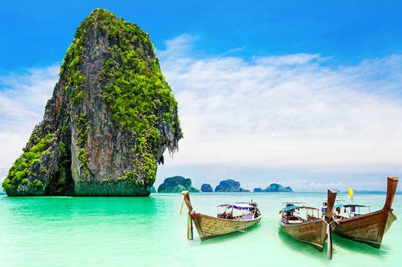 タイのコロナ非常事態宣言9月末まで延長・10月一部で観光客解禁へ