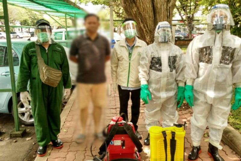 バンコクで100日ぶり新型コロナ感染者が確認・夜遊び繁華街へ影響は